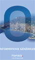 Brochure Informations Générales Monaco Monte-Carlo