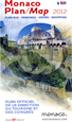 Brochure Plan Officiel Monaco Monte-Carlo