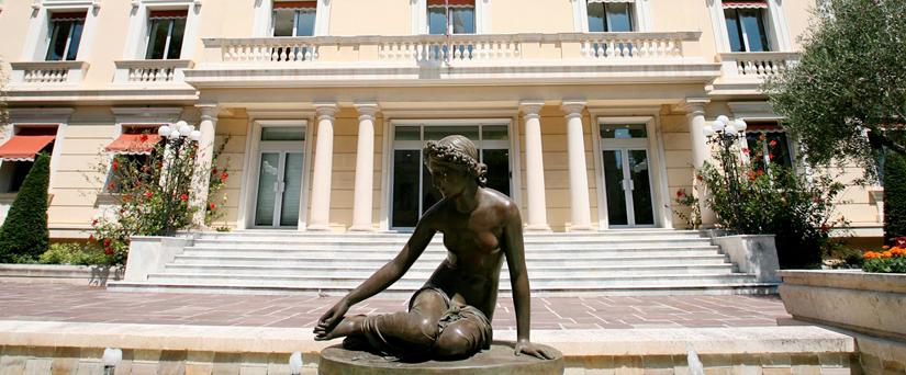 Institution Monaco