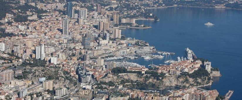 Invest in Monaco - Monte Carlo
