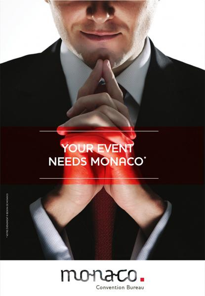 Brochure Monaco Event