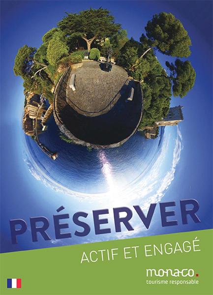 Brochure Préserver