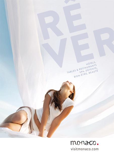 Brochure Rêver