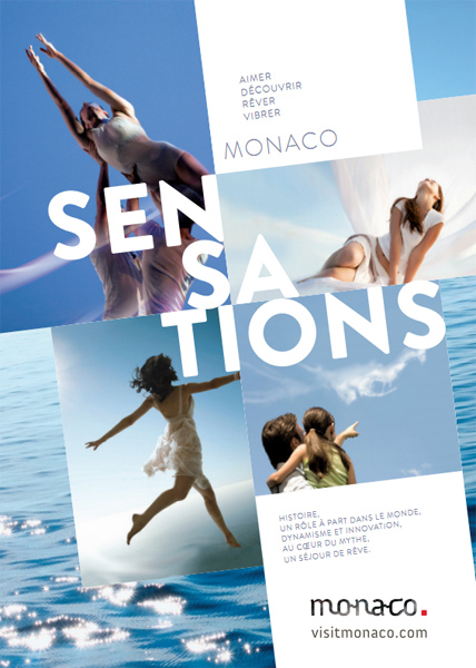 Brochure Sensations