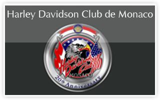 Harley Davidson Club de Monaco