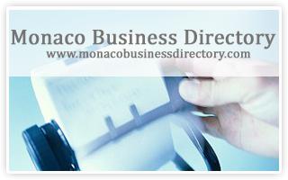Monaco Business Directory