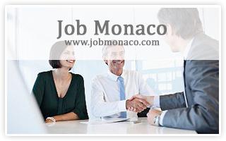 Emploi Monaco