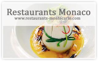 Restaurants Monaco