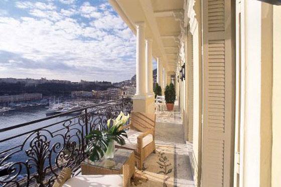 Monaco Monte Carlo Hotel Hôtel Hermitage Monaco Monte