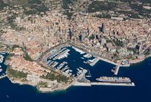 Bienvenue a Monaco