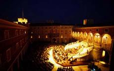 Orchestre Philarmonique de Monaco