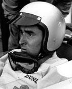 Bandini - Grand Prix de Monaco