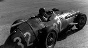Fangio - Grand Prix de Monaco