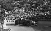 Farina - Grand Prix de Monaco
