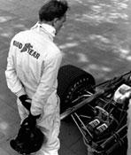Gurney - Grand Prix de Monaco