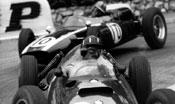 Hill - Grand Prix de Monaco