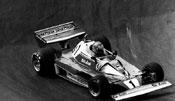 Lauda - Grand Prix de Monaco