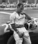Moss - Grand Prix de Monaco