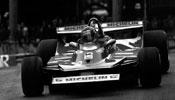 Villeneuve - Grand Prix de Monaco