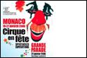 Festival International du Cirque de Monaco