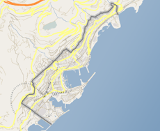 План Монако