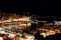 View of Monaco - Monte Carlo