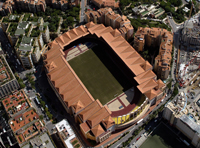 Stade Louis II Monaco