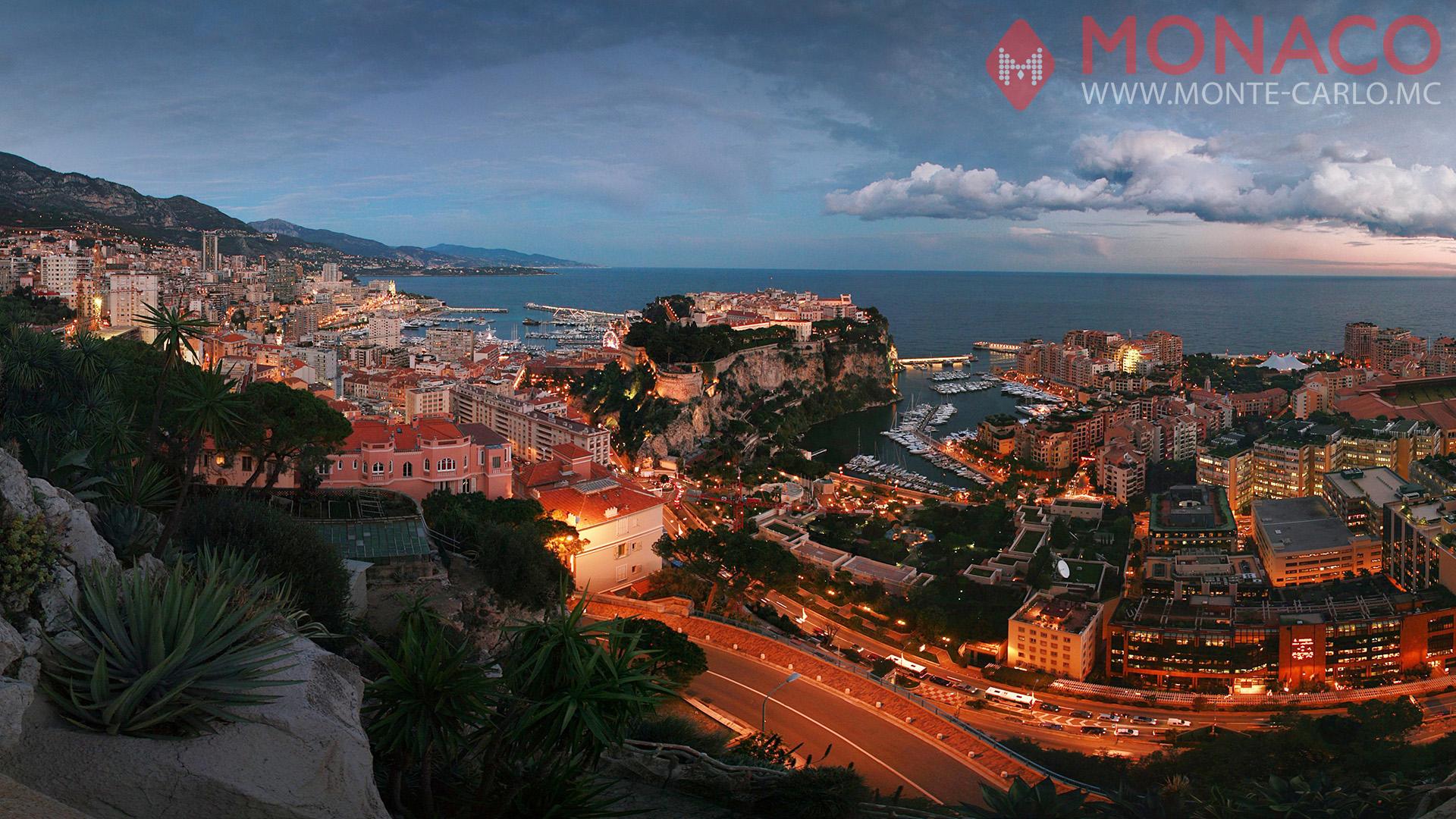Fonds d 39 cran monaco monaco monte carlo for Photo de ecran