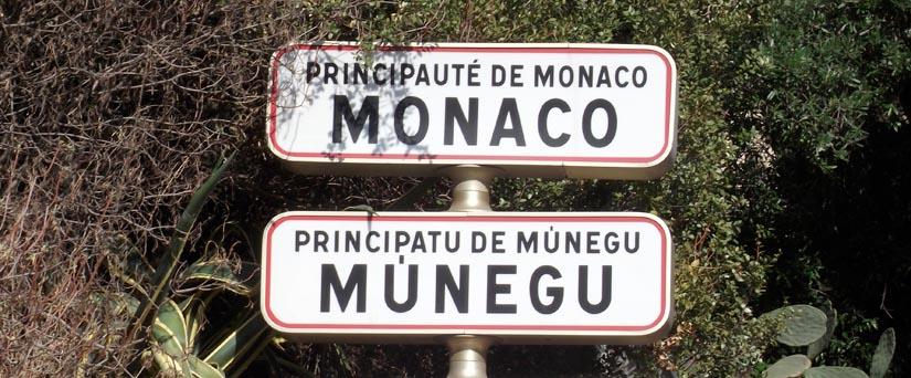 Accès à Monaco