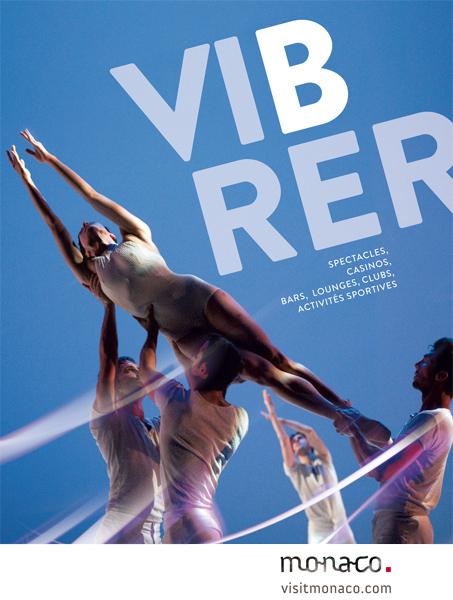 Brochure Vibrer